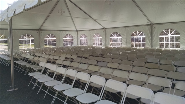 Tent Rentals Table And Chair Rental Suffolk County