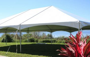 Party Tents & Accessories