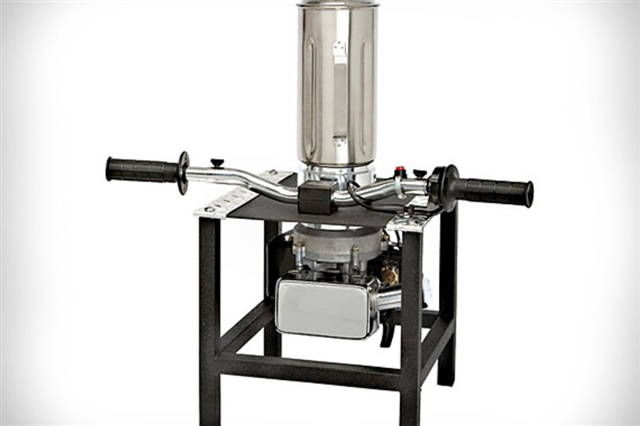 Gas Powered Blender Rental